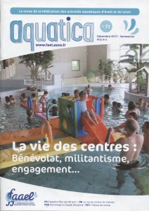 article aquatica n° 71 12-2017