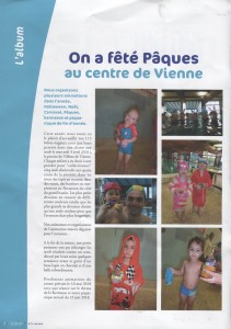 article aquatica n° 72 05-2018 p1