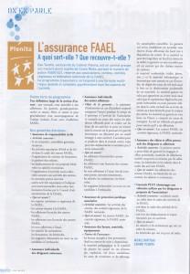 assurance faael